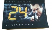 24 Series DVD Box Set