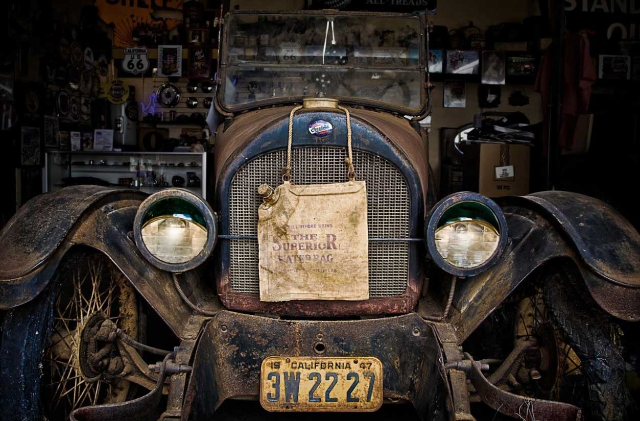 Generous How To Restore Old Cars Images - Classic Cars Ideas - boiq.info