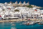 Enjoy a Sunny Holiday on the Sea by Flying to Greece
