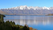 Looking for a Snowy Getaway? Try New Zealand