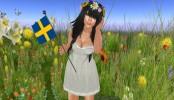 Sweden in Brief (Currency: SEK)